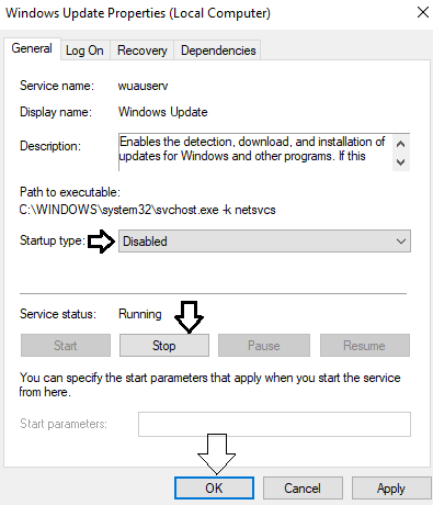 Just 1 Step: How To Stop Windows 10 & 8 Auto Updates in Your PC or Laptops