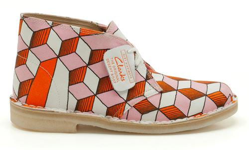 Moda y diseño de zapatos