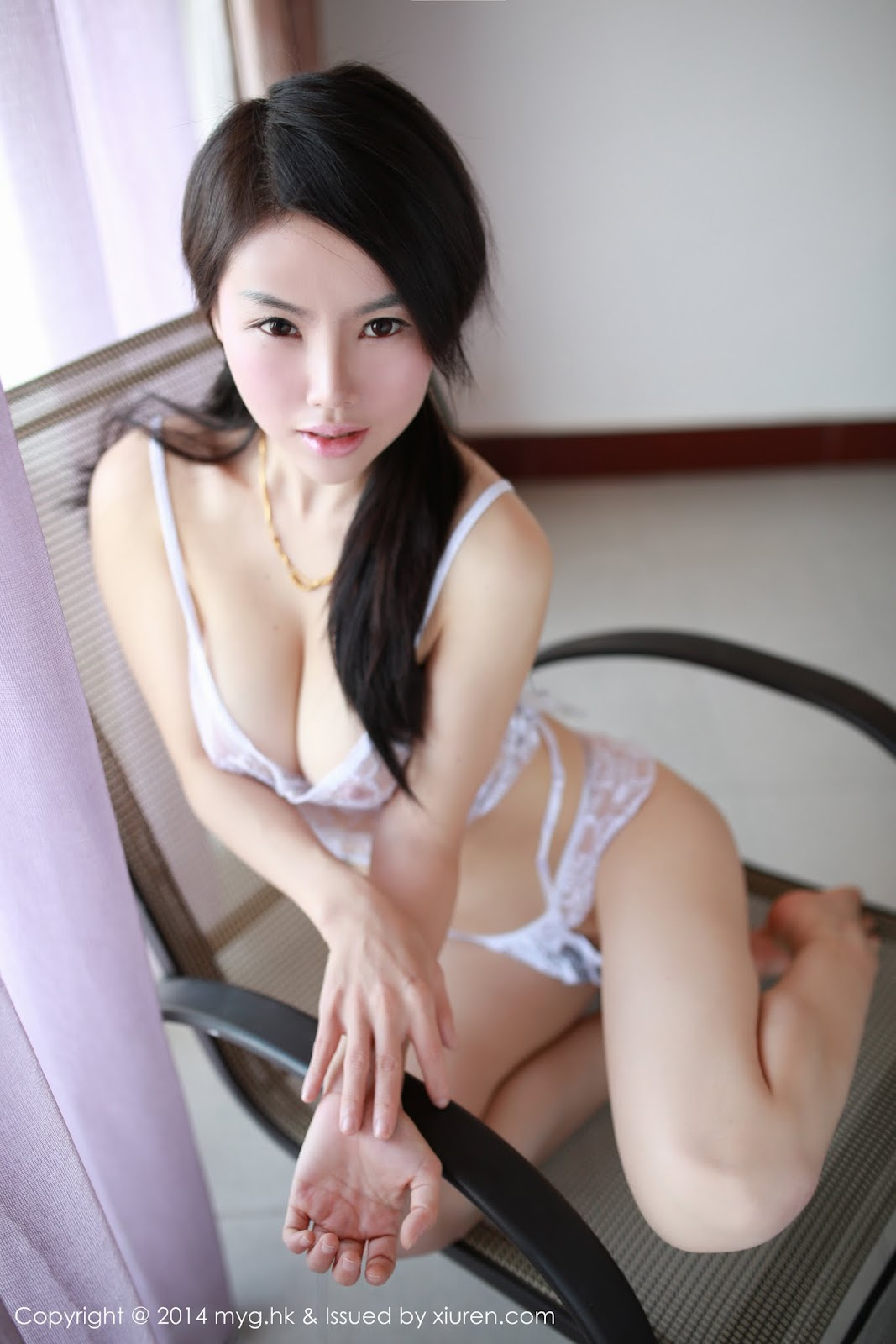 0003 - Hot Photo Model MYGIRL VOL.31