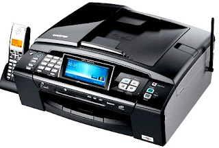 Printer Brother MFC-990CW Download Driver