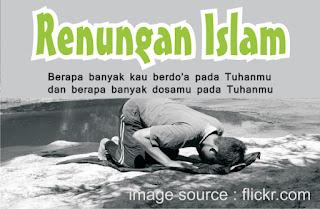 untaian doa islam untuk sang pencipta
