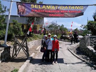 Menikmati Desa Wisata di Yogyakarta