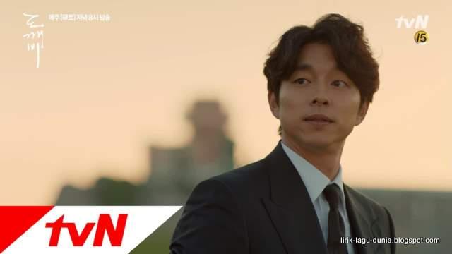 """Gong Yoo """"Kim Shin"""" - Bintang Film Goblin"""