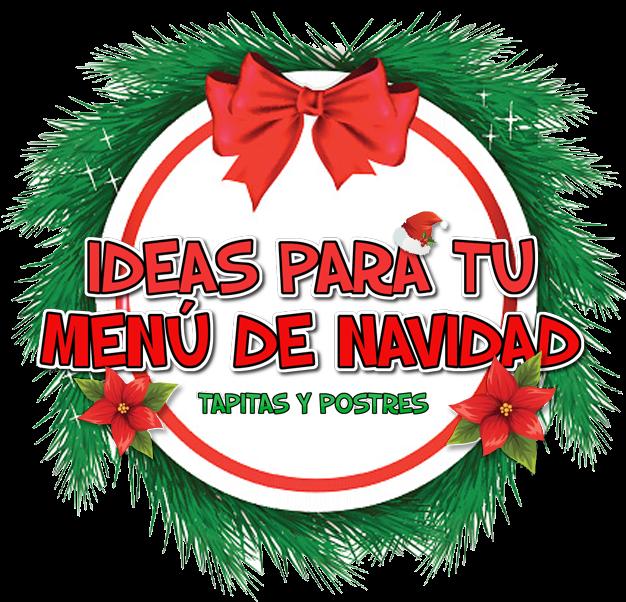 Tapitas y postres ideas para navidad - Ideas para postres de navidad ...