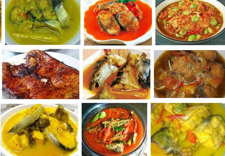 Resep Masak Ikan Patin