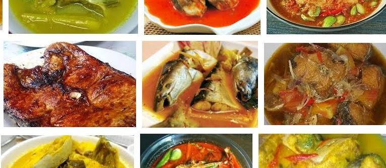 Resep Masak Ikan Patin Goreng Bumbu Rujak Pedas