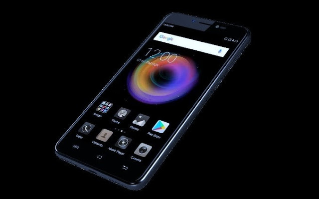 every bit the upgraded variant of Micromax Bharat  Micromax Bharat v Pro Price in addition to amount Specifications revealed