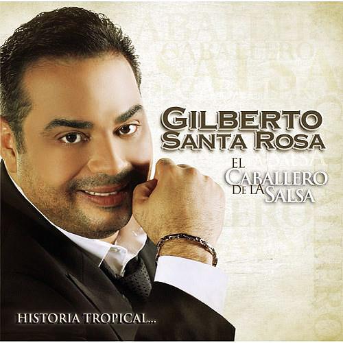 Partituras Latinas: Gilberto Santa Rosa - Que Manera De ...