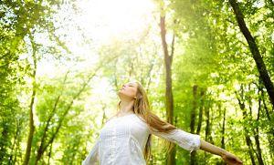 Manfaat Sinar Matahari Untuk Kesehatan Tubuh
