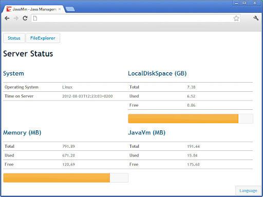 spyware terminator 2.1.1.314