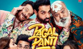 Pagalpanti Movie Download