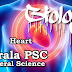 Kerala PSC - Biology - Human Body (Heart)