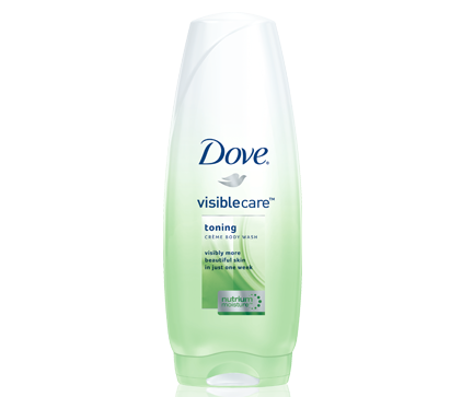 Dove Visiblecare Body Wash Review Giveaway Happy Go Lucky