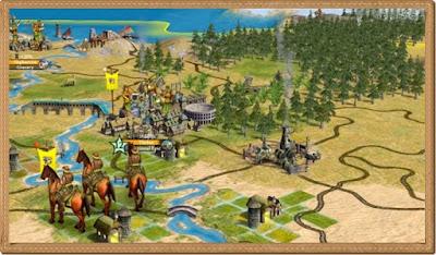 Civilization 4 PC Games Gameplay