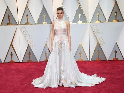 Hailee Steinfeld Oscars 2017
