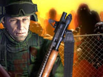 تحميل لعبة زومبى نهاية العالم Zombie Apocalypse