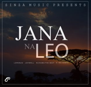 Download Audio   Lorenzo ft Johwell, Nchama The Best, King Sempa – Jana Na Leo