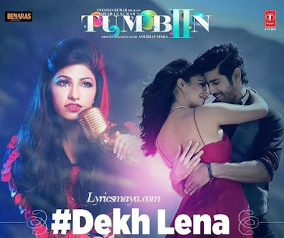 Dekh Lena by Arijit Singh Free Mp3 Download