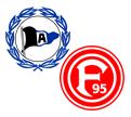 Arminia Bielefeld - Fortuna Düsseldorf