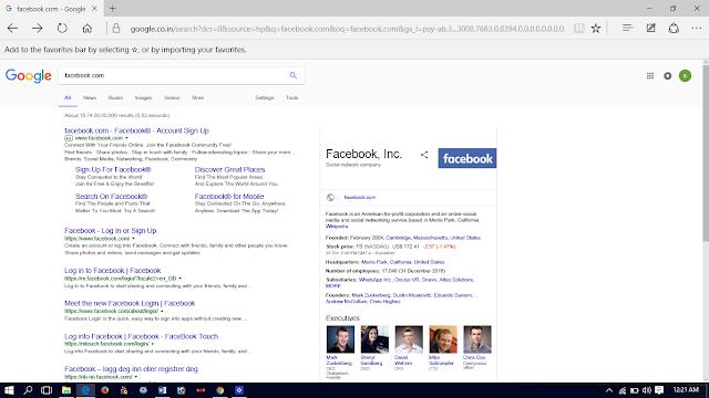 FACEBOOK ? how to create facebook account ?