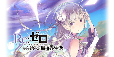 Download Ost Re:Zero kara Hajimeru Isekai Seikatsu