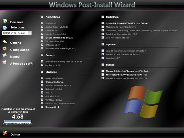 xtremsplit windows 7