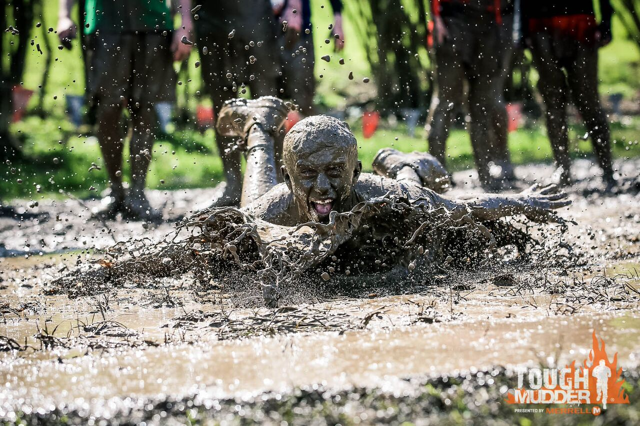 Tough Mudder arrives in the Philippines