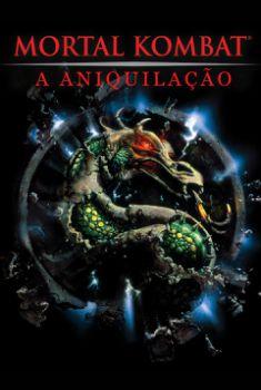 Mortal Kombat: A Aniquilação Torrent – BluRay 720p/1080p Dual Áudio