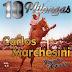 CARLOS MARCHESINI - 10 MILONGAS - VOL 13