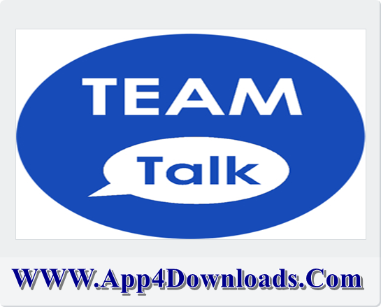 TeamTalk 5.2.0 Download For Windows 2017