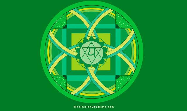 Abre el chakra de tu corazón y atrae el amor
