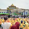 Rekomendasi KUI Sumut: Muslim Harus Beperan Dalam Politik
