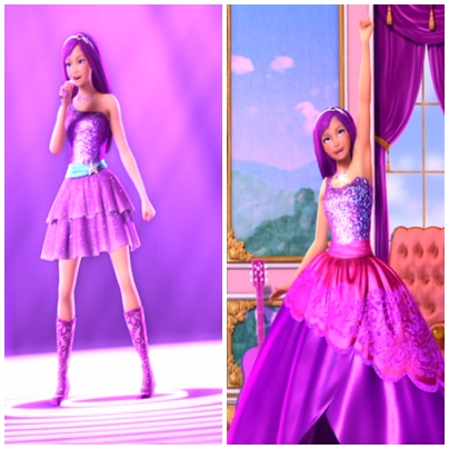 filme barbie a princesa e a pop star dublado