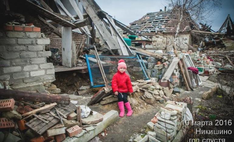 Ukrajinští úředníci ukradli peníze přidělené Německem pro Donbas