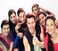 When Superstar Dances With Hijras
