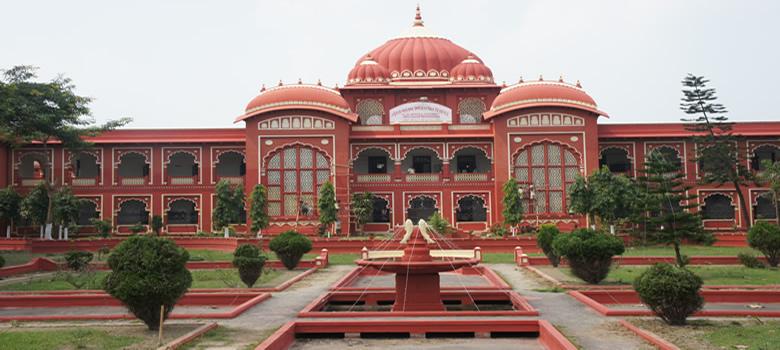 Lalit Narayan Mithila University (LNMU) Darbhaanga Bihar