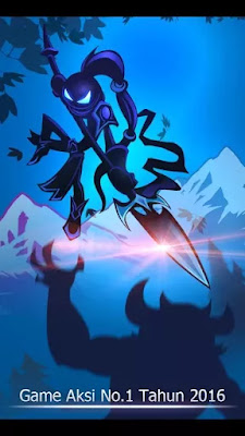 Download Game Android League of Stickman.Apk