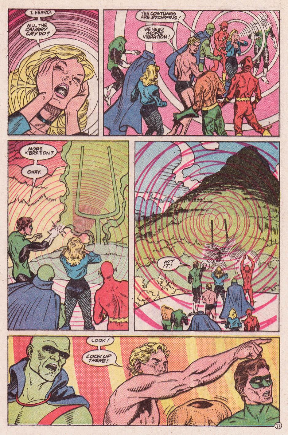Read online Secret Origins (1986) comic -  Issue #46 - 12
