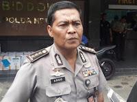 Dituding Aniaya Mahasiswa Pendemo Jokowi, Begini Tanggapan Polda Metro