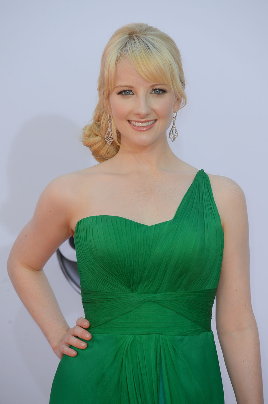 Melissa Rauch Photos | Tv Series Posters and Cast