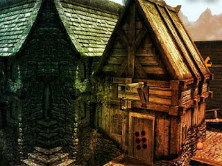 Juego Witch Hut Escape Solución