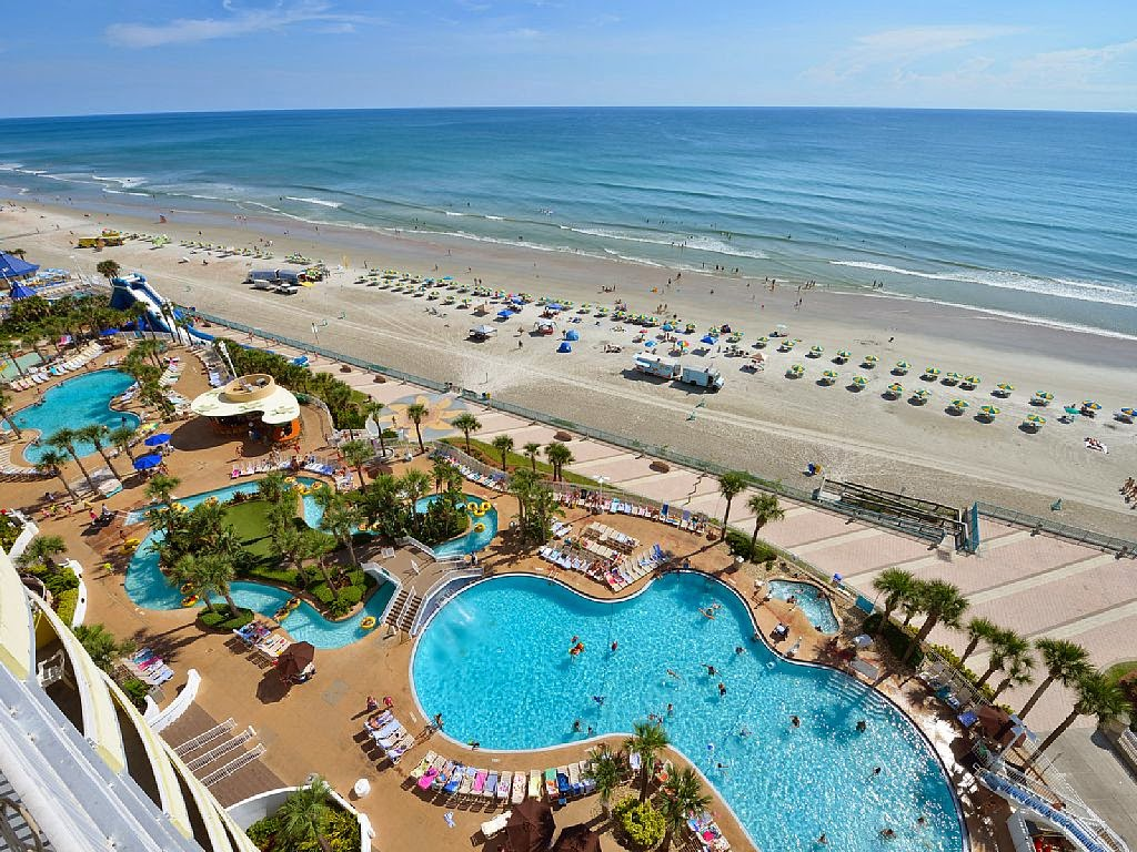 Florida Mls Daytona Beach Resort Vacation Rentals