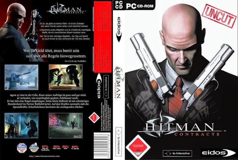 hitman 1 torrent