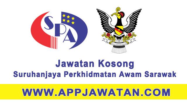 Suruhanjaya Perkhidmatan Awam Negeri Sarawak