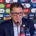 Osorio anuncia la lista preliminar de México para el Mundial de Rusia 2018