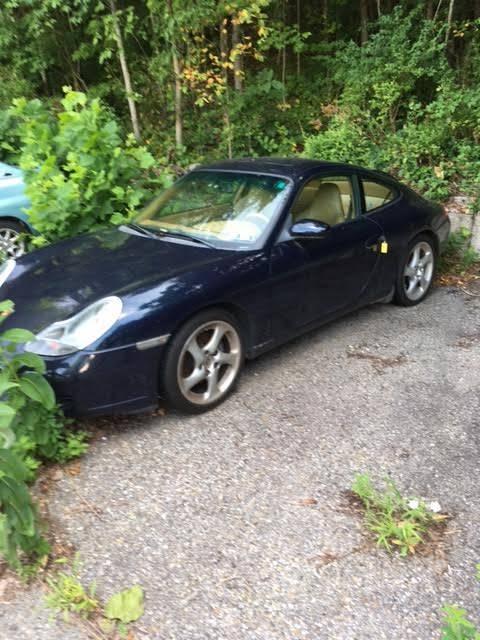 Daily Turismo: Cheap or expensive? 1999 Porsche 911
