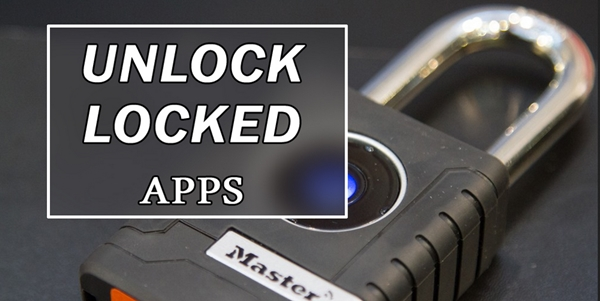 Cara Membuka Aplikasi Terkunci di HP Samsung