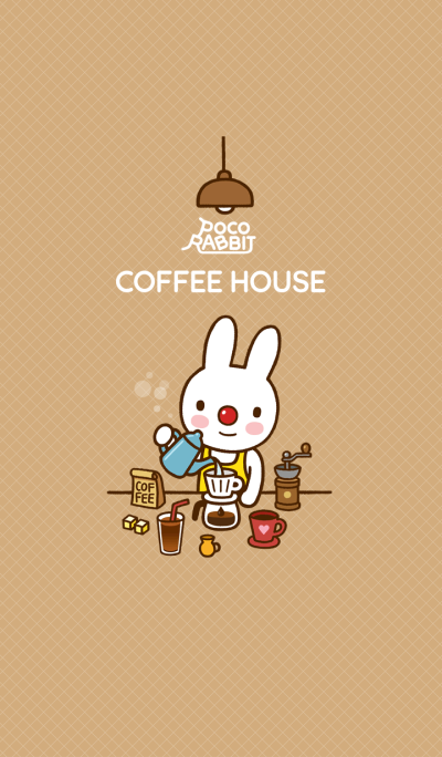 POCO RABBIT COFFEE HOUSE