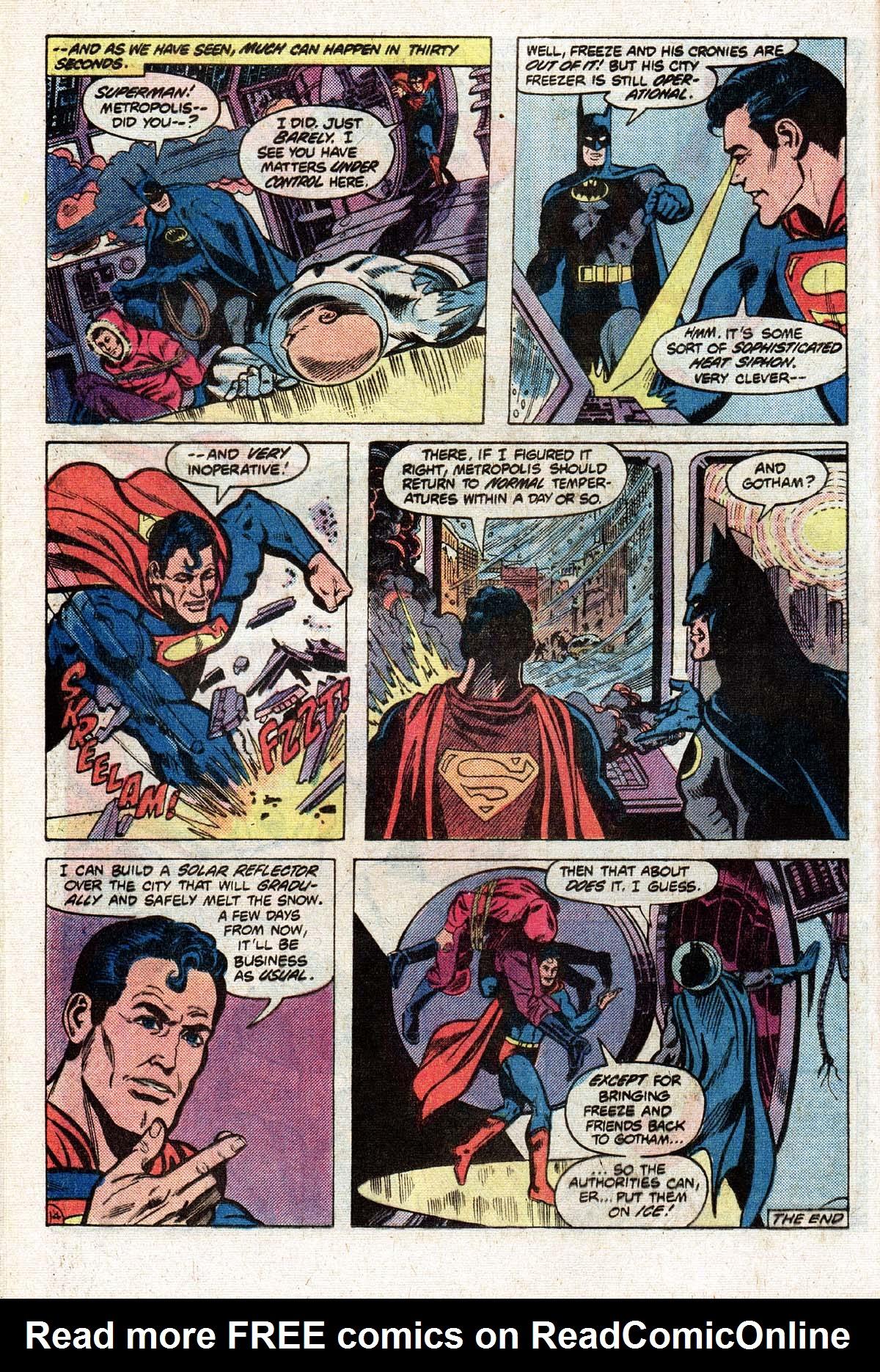 Read online World's Finest Comics comic -  Issue #275 - 16
