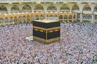Pengertian Dan Hukum Ibadah Haji